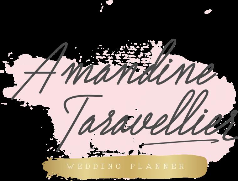LOGO - AMANDINE TARAVELLIER